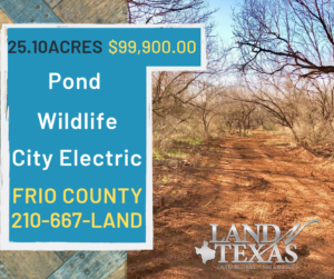 COUNTY ROAD 4715 DILLEY TEXAS 78017