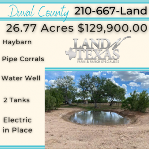 26.77 Acres - DUVAL COUNTY