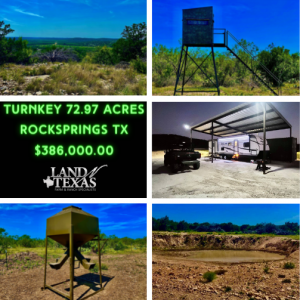 72.97 Turnkey Ranch with Panoramic Views